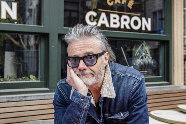 """Marcel Vanthilt kijkt uit naar dat eerste glas op 't terras: """"Maar wie weet zijn we straks alweer aan het klagen over een te dure rekening"""""""