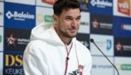 """Roman Yaremchuk wil afscheid nemen met Europees voetbal en clubrecord: """"Kan AA Gent me niet gratis laten gaan?"""""""