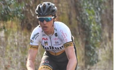 """Bijna 50-jarige Marijke De Smedt beleeft late wielerjeugd: """"Ik laat me graag zien in de aanval en probeer ook de grote koersen uit te rijden"""""""