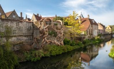 RECENSIE. 'Triënnale Brugge': De keerzijde van de stad ***