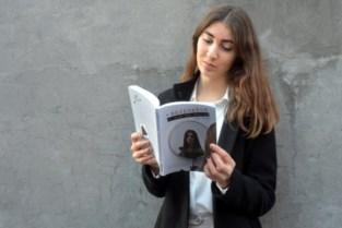 """Nog een kandidaat cultuurlaureaat: Améline Vandewalle: """"Liefde en appreciatie won ik al"""""""