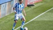 Real Sociedad met veel moeite voorbij tienkoppig Elche, Januzaj geeft belangrijke assist