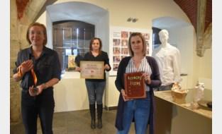Van boerengebak tot Europees streekproduct: expo zet mattentaart in de kijker