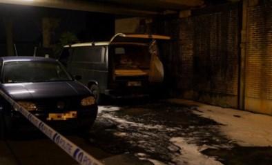 """Verdachte brandstichting twee voertuigen vrijgelaten: """"Had niets met brand te maken"""""""