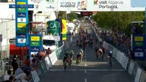 Derde etappe Ronde van de Algarve is weer een prooi voor Sam Bennett en Deceuninck - Quick Step