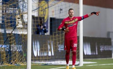 CLUBNIEUWS. Anderlecht wil doelman van STVV, ex-speler wordt jeugdtrainer bij Standard