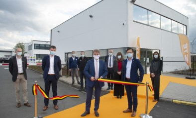 TE Connectivity opent nieuw inkomgebouw en breidt productiecapaciteit uit