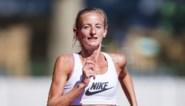 """Mariska Parewyck: """"Ik begin met de vierhonderd meter"""""""