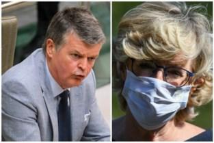 Bart Somers vraagt gouverneur om klacht tegen Veerle Heeren grondig te onderzoeken