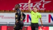 """Standard ziet Muleka uitvallen, Laifis zaterdag aanvoerder bij Standard: """"Ik wil een reactie zien"""""""