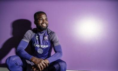 Officieel: Kemar Lawrence verlaat Anderlecht en verhuist naar Toronto