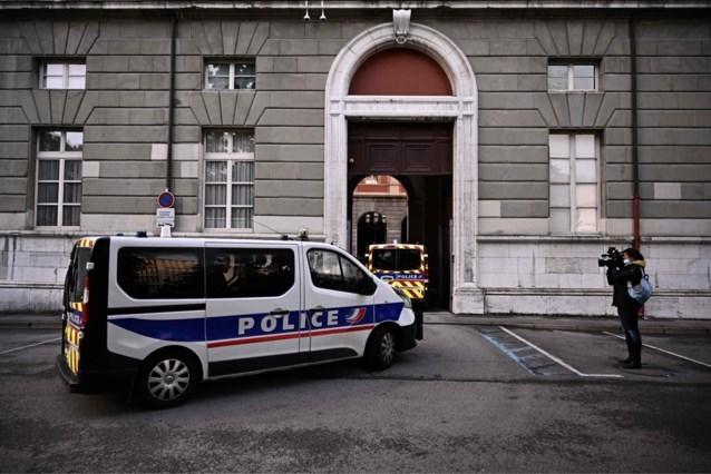 Drie neonazi's die mogelijk aanslag planden in verdenking gesteld in Frankrijk