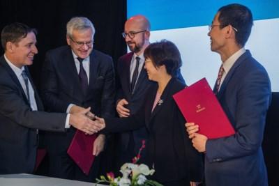 Staatsveiligheid waarschuwt voor Chinese spionage en invloed na komst van Alibaba in Luik: hoe werkt het 'Zijderouteproject'?