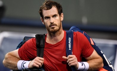 Andy Murray traint met Novak Djokovic in poging rentree te versnellen