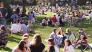 Alcoholregels versoepeld in Gent: drinken op pleinen en in parken mag weer tot 22 uur