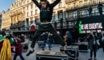 Organisatoren van 'La Boum 2' organiseren zaterdagavond opnieuw feest in Brussel