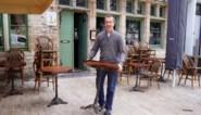 """Ook oudste café van Gent is klaar voor de heropening: """"Klanten vragen om strijkplank te gebruiken als tafels allemaal volzet zijn"""""""