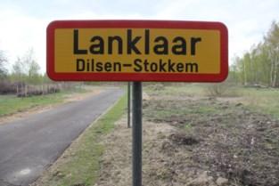 Dilsenaar komt ongelukkig ten val met driewieler