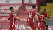 Liverpool komt top zes weer binnen na zege tegen Southampton