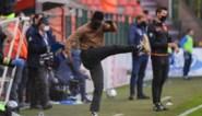 "Mbaye Leye sanctioneert hardleerse Mehdi Carcela: ""Als je te laat komt, train je alleen"""
