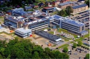 Deur op kier voor uitbreiding Sint-Franciscusziekenhuis