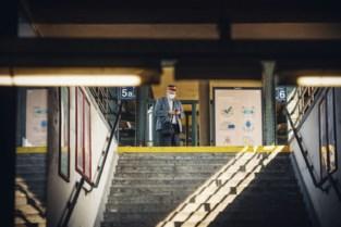 """Werken aan Sint-Pietersstation kunnen dze zomer herstarten, einddatum blijft """"eind 2027"""""""