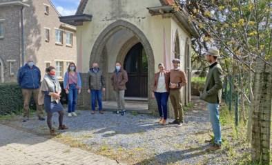 Eigenaars Kasteel van Gors redden kapel van sloophamer