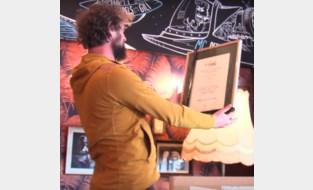 Cafébaas, auteursduo en muzikant winnen Heistse cultuurprijzen