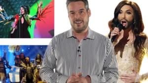 Van Dana International tot de monsters van Lordi op het podium: dit moet je weten over het Eurovisiesongfestival