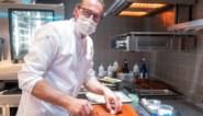 """Viki Geunes kookt voor het eerst als driesterrenchef: """"Besef nu hoe graag ik het doe"""""""