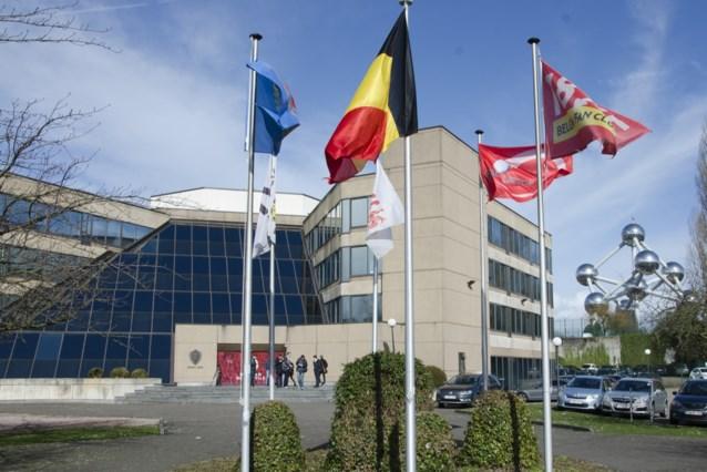 Voetbal Vlaanderen ruilt bondsgebouw in Brussel voor kantoor in Strombeek-Bever