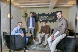 Oud Balder opent voor het eerst de deuren met nieuwe ploeg