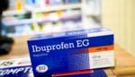 """""""Gebruik van Ibuprofen verergert Covid-infectie niet"""""""