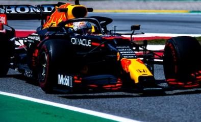 Max Verstappen zet Mercedes onder druk met snelste tijd in laatste oefensessie GP van Spanje