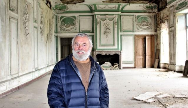 Vlaams regering koopt kasteel van Heers om het alsnog te redden