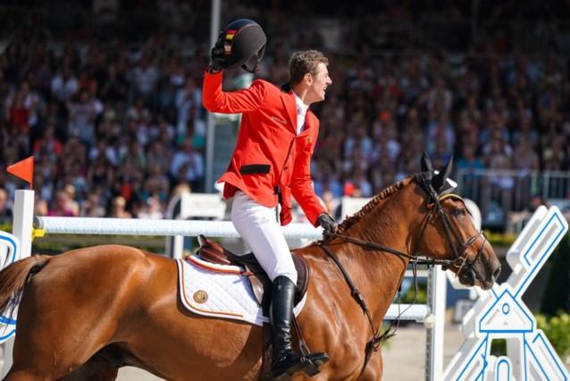 Olympisch kandidaat Jos Verlooy pakt de zege in speedproef in Valkenswaard
