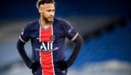 Een einde aan alle geruchten: Neymar verlengt zijn contract bij PSG tot 2025