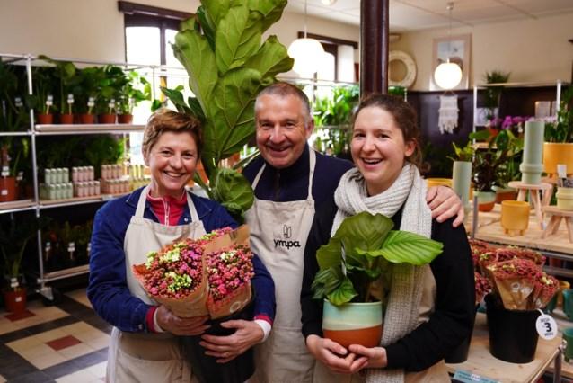 Op zoek naar een Gents plantje? Lokale plantenbeurs kampeert tien dagen in Meulestede