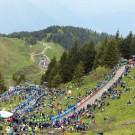 De mythische Zoncolan is één van de sleutelmomenten in de Giro 2021