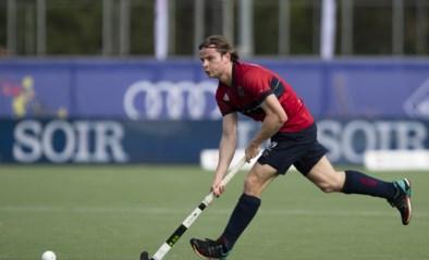 Dragons klopt Waterloo Ducks nipt in heenwedstrijd finale play-offs