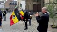 Herdenking van D-Day in Tongeren
