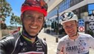 """Philippe Gilbert traint samen met Chris Froome in Monaco: """"Wij zijn nog niet klaar met deze sport"""""""