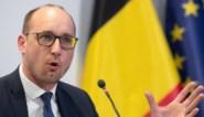 """Vicepremier Vincent Van Peteghem erkent dat regering niet goed gecommuniceerd heeft over horecaprotocol: """"We moeten daar uit leren"""""""