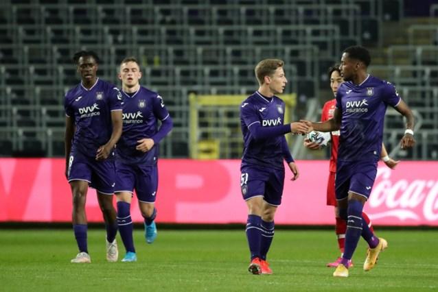 Op een diefje: Matt Miazga schenkt Anderlecht in 96ste minuut nog puntje tegen beresterk Antwerp