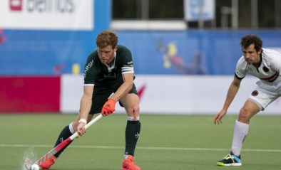 Dragons viert twaalfde landstitel hockey na zege tegen Waterloo Ducks in finale