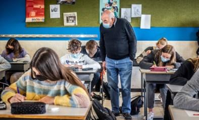 Yvo (76) staat achttien jaar na zijn pensioen opnieuw voor de klas