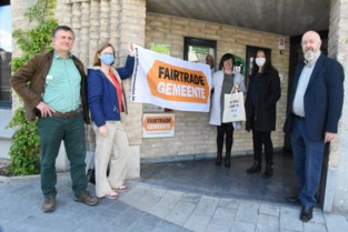 Halle 10 jaar Fair Trade Gemeente