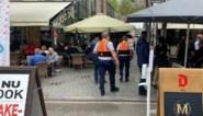 Eerste terrasdag: van gezellig druk tot moeite met regel van vier aan tafel
