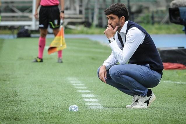 Opgehitste fans vallen 18-jarige dochter van trainer aan voor promotiematch naar Italiaanse Serie A