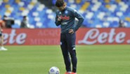 """Nog niet duidelijk of Dries Mertens moet vrezen voor EURO 2020: Napoli zegt dat """"zijn toestand dagelijks geëvalueerd wordt"""""""